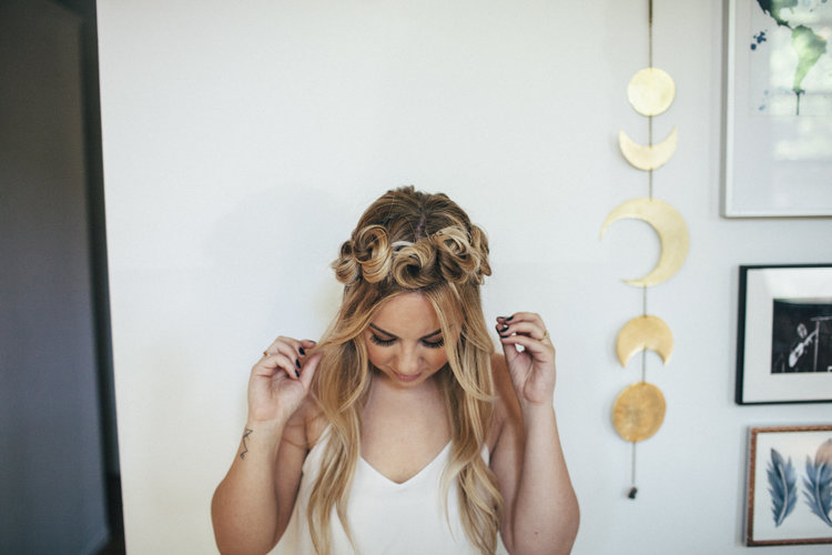 How to Prepare Your Hair For Your Wedding Day – My Blog
